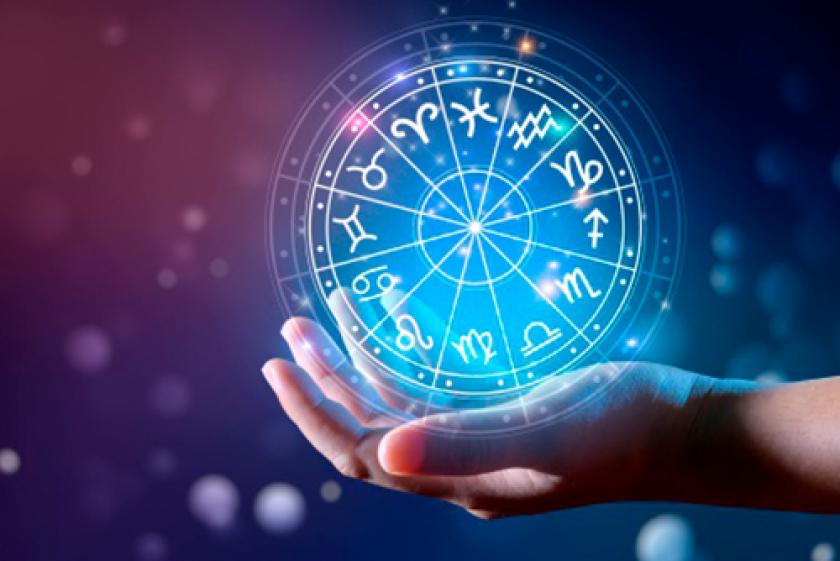 Mandala Astrológica - Bellatrix
